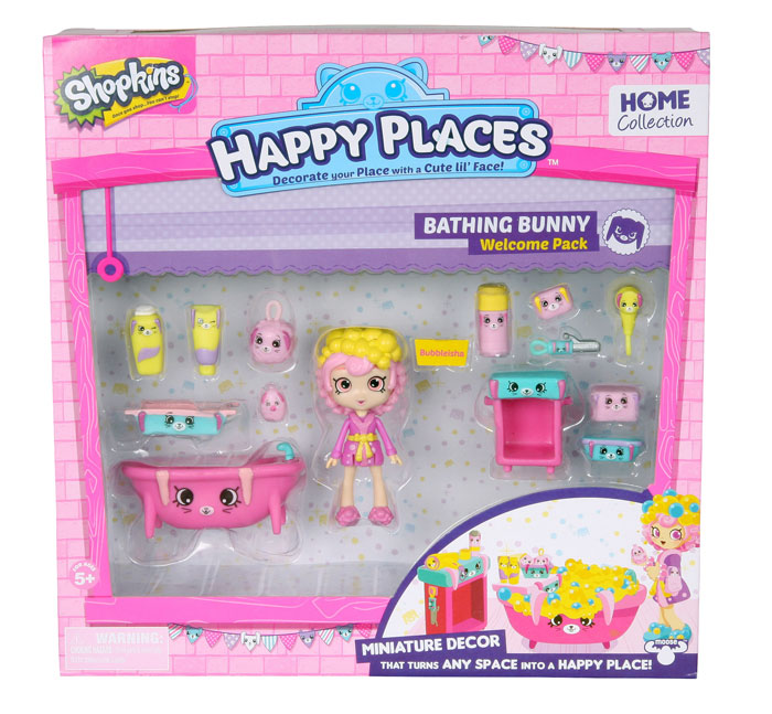 Happy Places Shopkins Welcome Pack Happy Places Prima Toys
