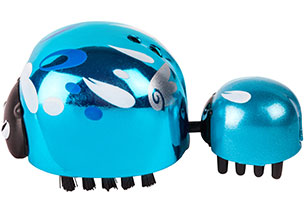Little Live Pets Ladybug Single