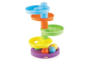 Little Tikes Ball Drop And Roll