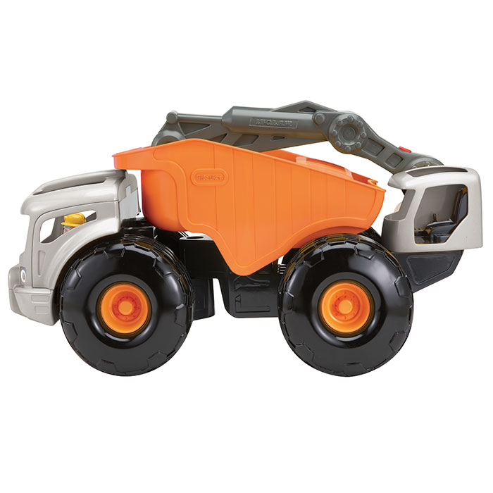 Little Tikes Monster Dirt Diggers Little Tikes Prima Toys
