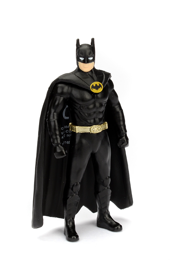 Batman Toys Videos Awesome Play Arts Figure DC