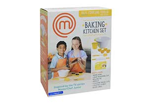 MasterChef  Baking Kitchen Set