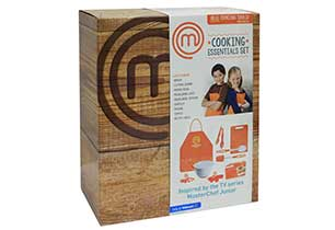 MasterChef  Cooking Essentials Set