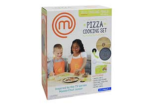 MasterChef  Pizza Cooking Set