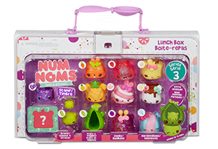 Num Noms Lunch Box