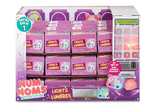 Num Noms Lights Mystery Packs