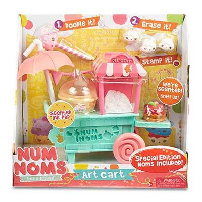 Num Noms Art Cart Num Noms Prima Toys