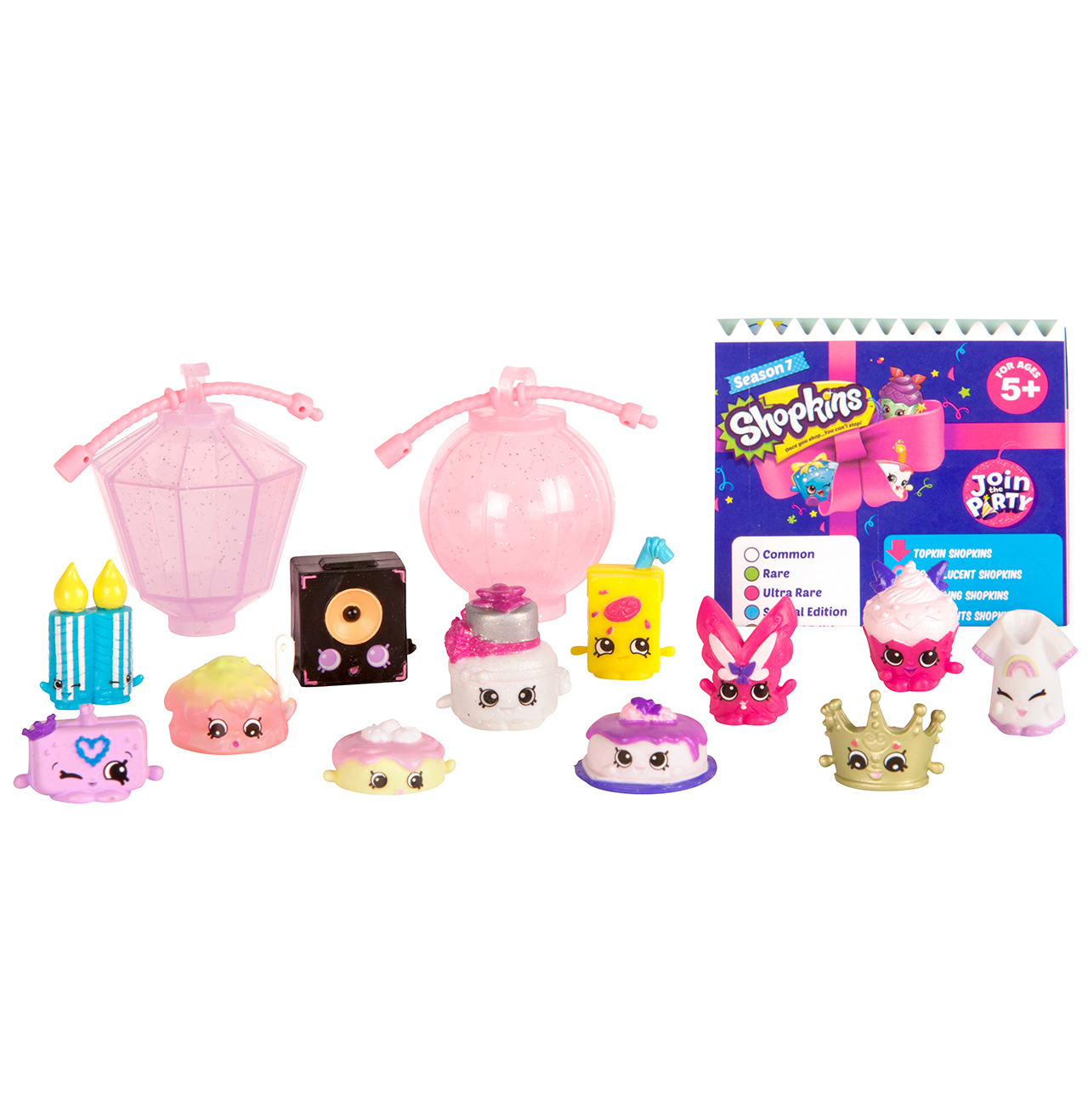 Shopkins 12 pack figures shopkins join the party prima - Shopkins pics ...