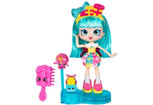 Shopkins Shoppies Party Doll S2