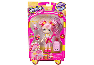 Shopkins Shoppies Themed Doll World Vacation Asia