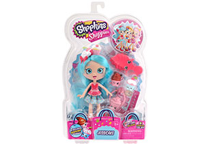 Shopkins  Shoppies Doll W Access S7