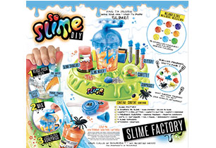 Slime Factory (Laboratory)