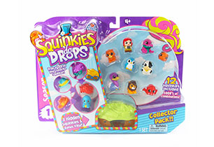 Squinkies Do Drops Collector Pack