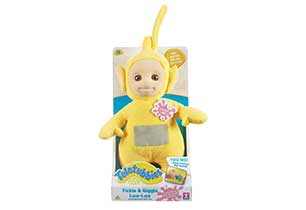 Teletubbies Laugh And Giggle Plush