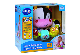 Little Friendlie Moosical Beads