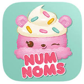 Num Noms - set to take the Collectibles Crown