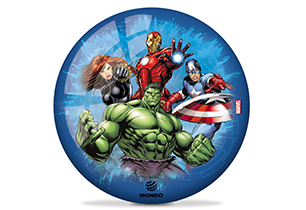 Marvel Assorted 23cm Balls