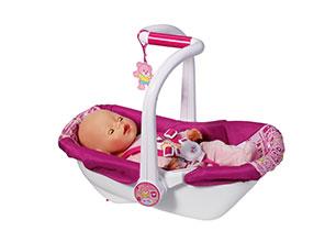 Baby Born Prima Toys