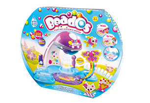 Beados Glitter Quick Dry Design Station