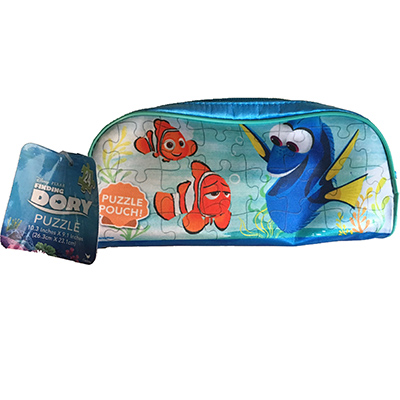 Finding Dory Puzzle Pouch