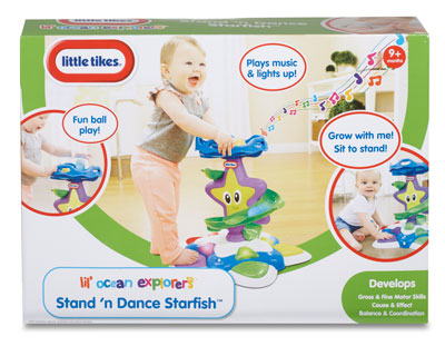 Little Tikes Stand
