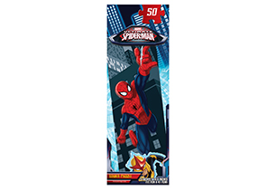 Marvel Mini Tower Puzzle