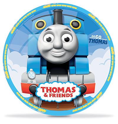 Thomas The Tank Balls Thomas Prima Toys