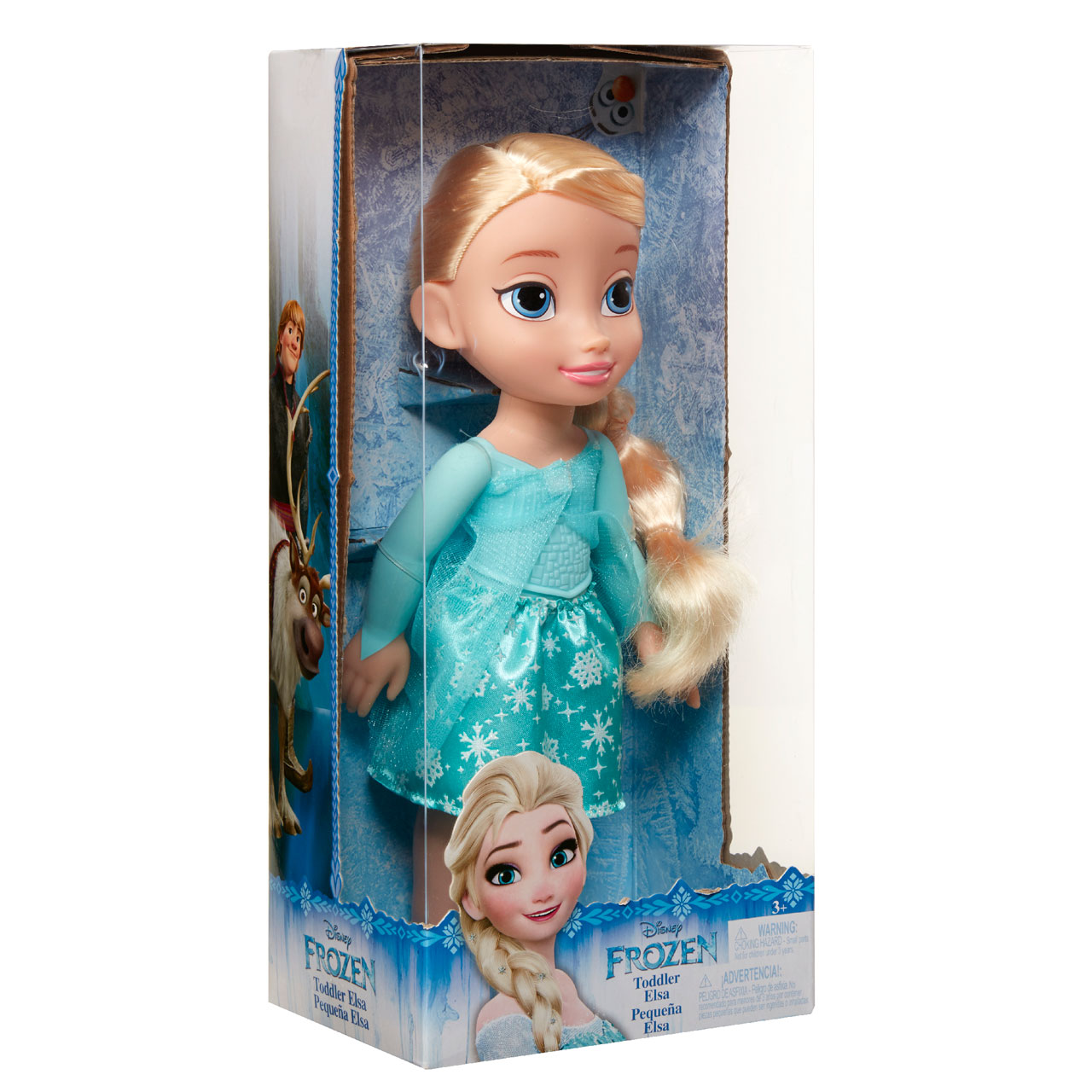 Frozen Super Value Doll Disney Frozen Prima Toys
