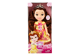 My First Disney Toddler Dolls Assorted