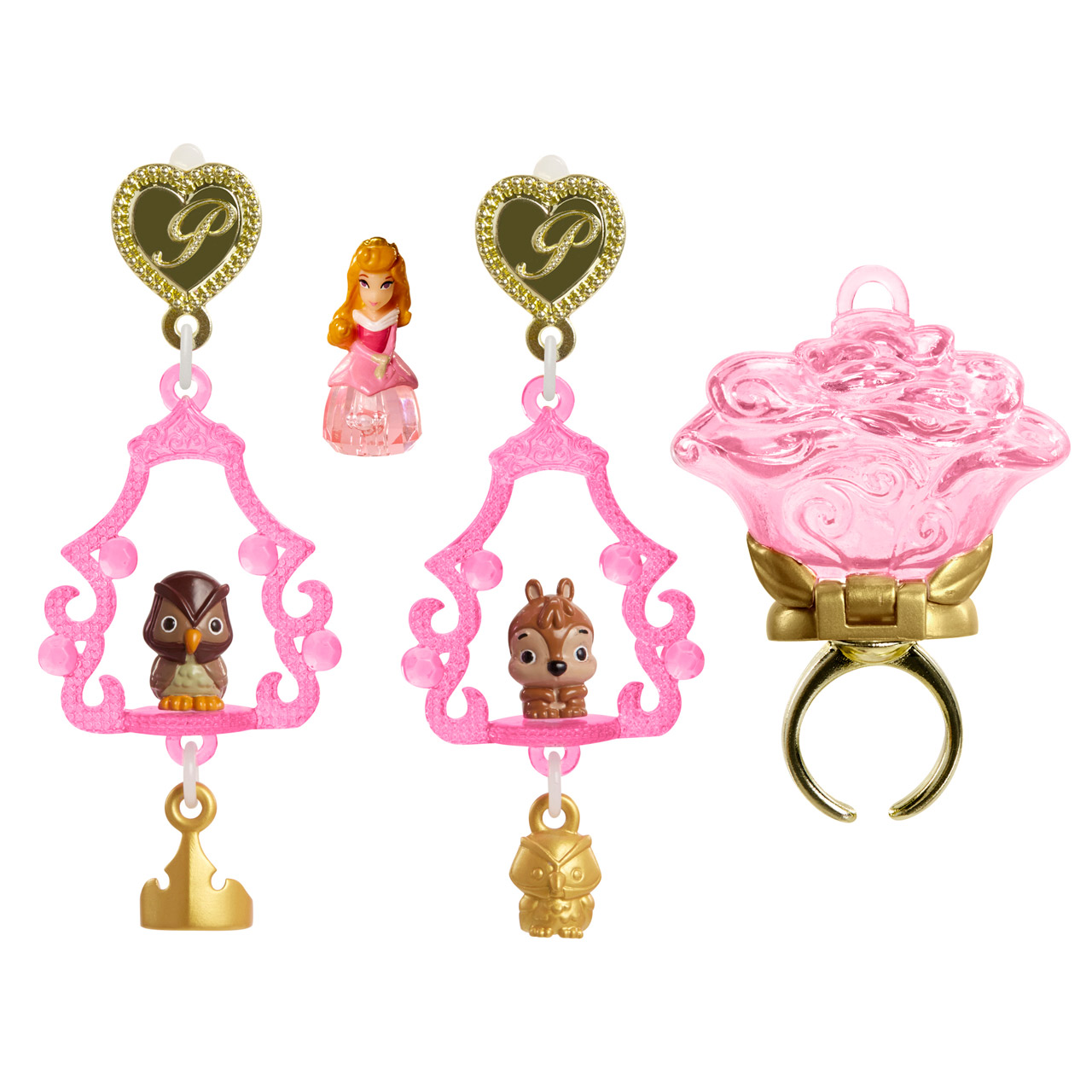 Disney Princess Little Kingdom Jewelery Set | Disney