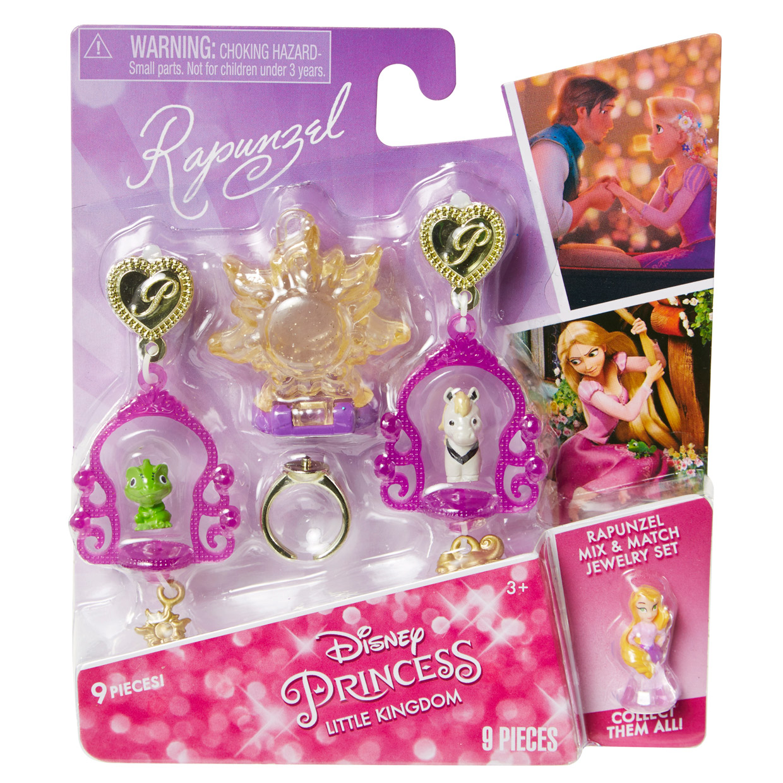 Disney Princess Little Kingdom Princess And Friends Disney Princess Prima Toys