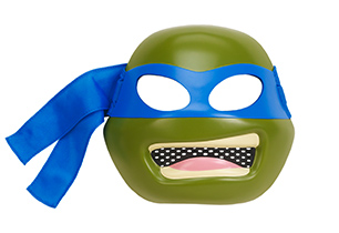 Teenage Mutant Ninja Turtles Deluxe Masks Assorted