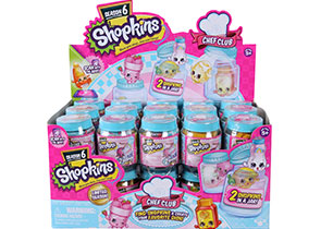 Shopkins Chef Club 2 Package