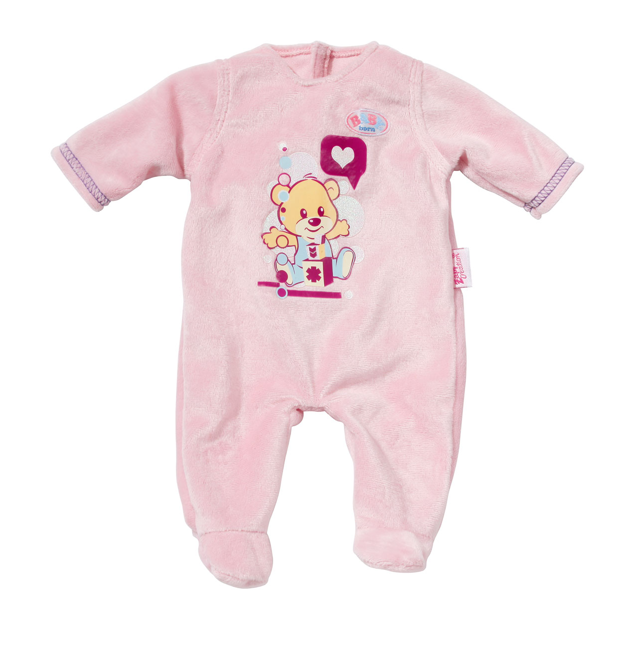 Baby Born Romper Collection Baby Born Prima Toys