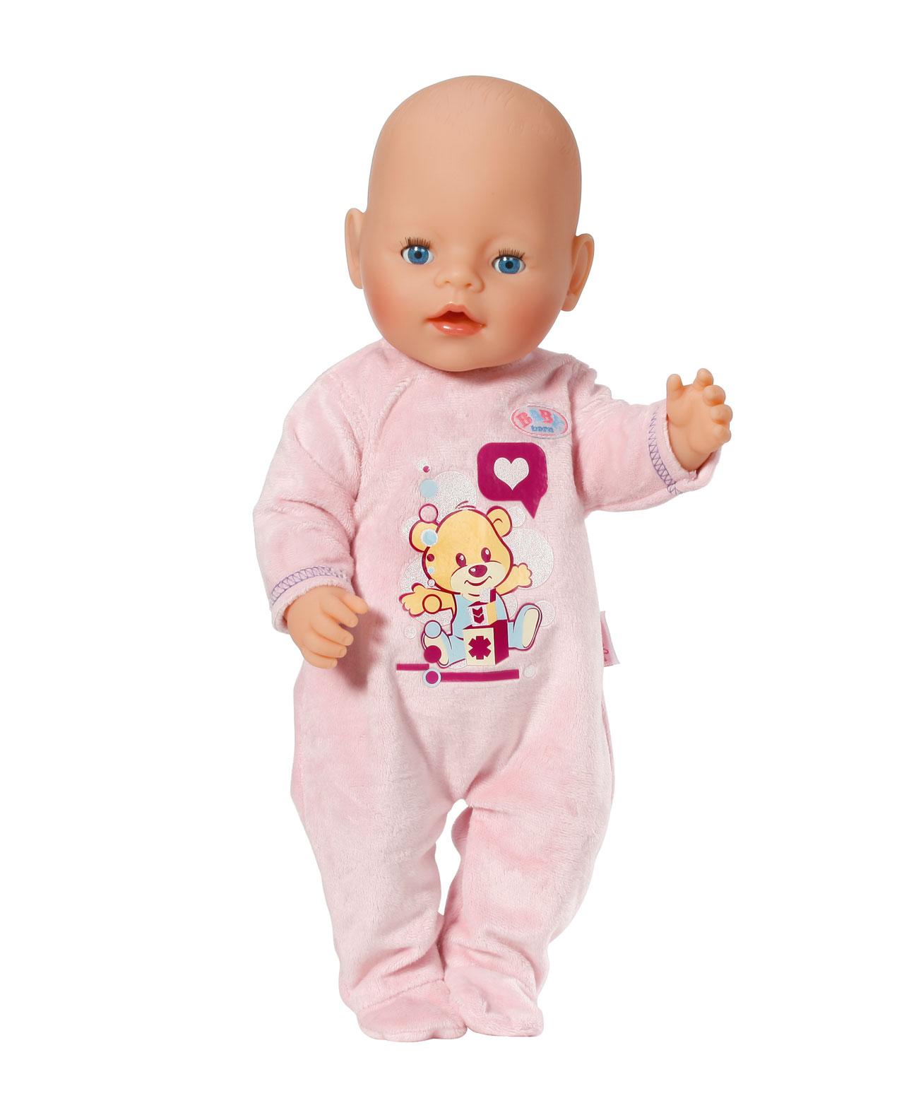 Baby Born Romper Collection Baby Born Prima Toys