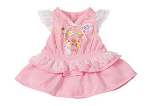 Baby Born Dress Collection