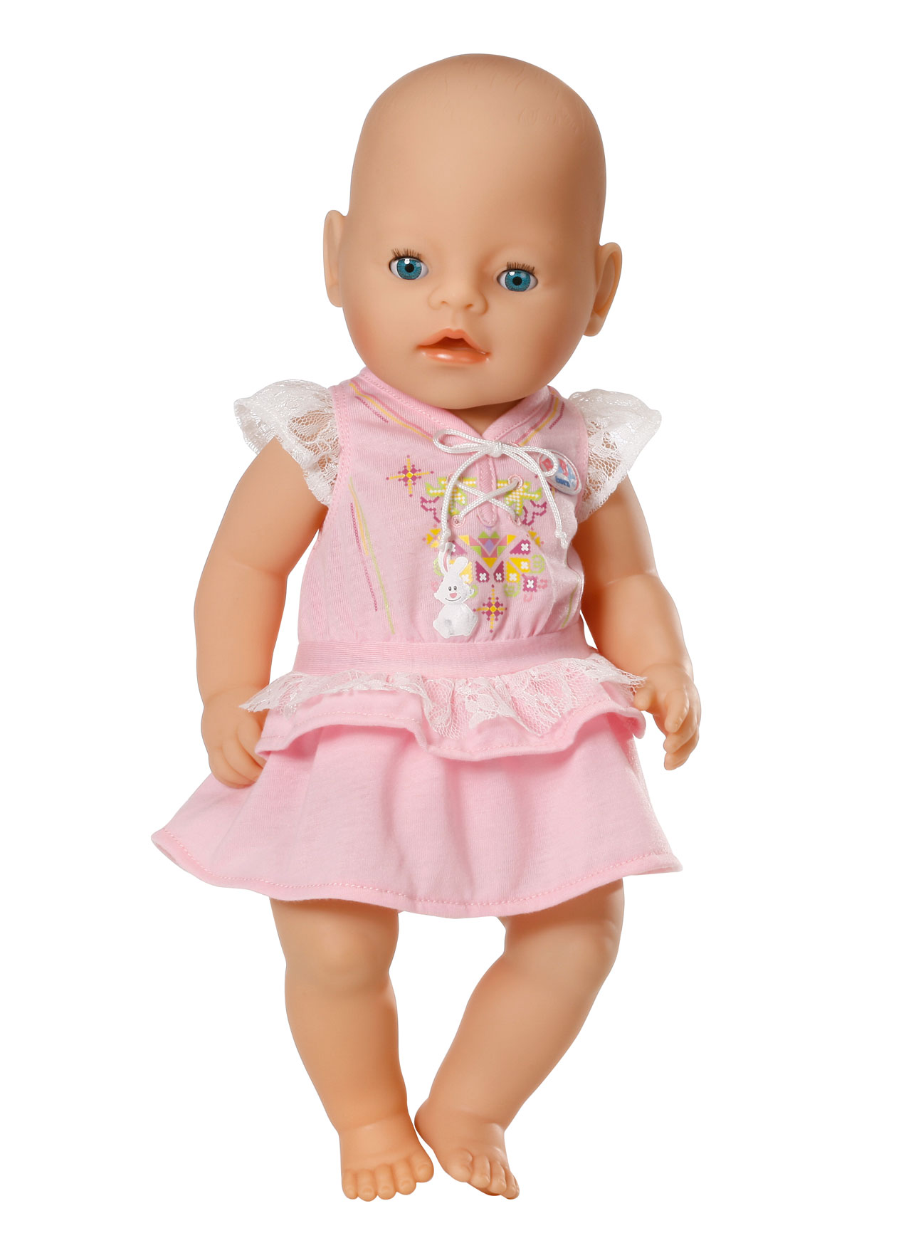 Baby Born Dress Collection | Baby Born | Prima Toys