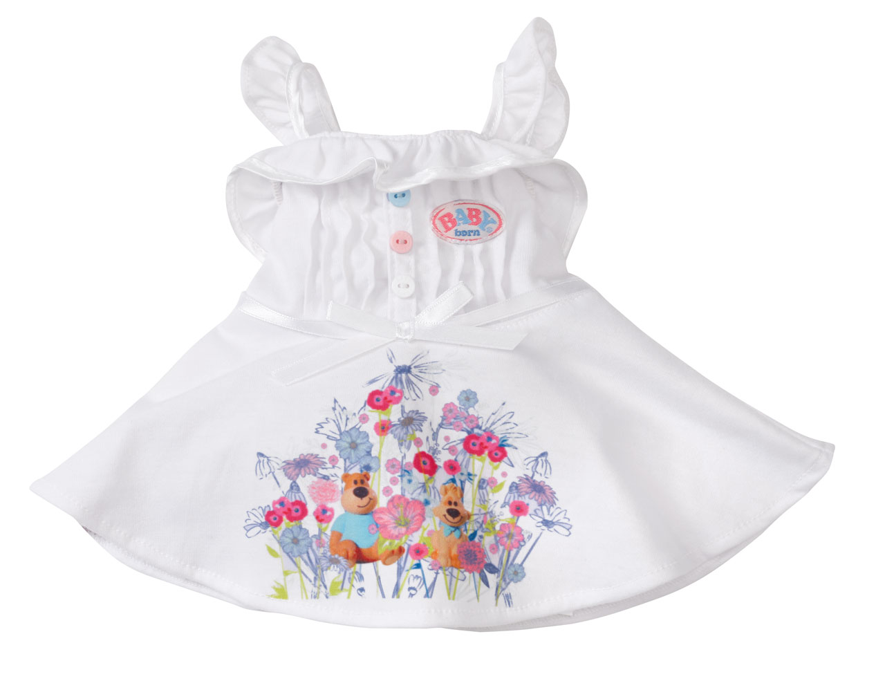 Baby Born Dress Collection Baby Born Prima Toys