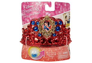 Disney Princess Friendship Adventure Tiara