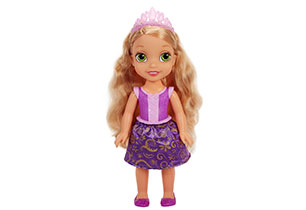 Disney Princess Super Value Doll