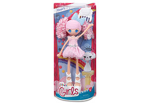 Lalaloopsy Basic Girls Assorted
