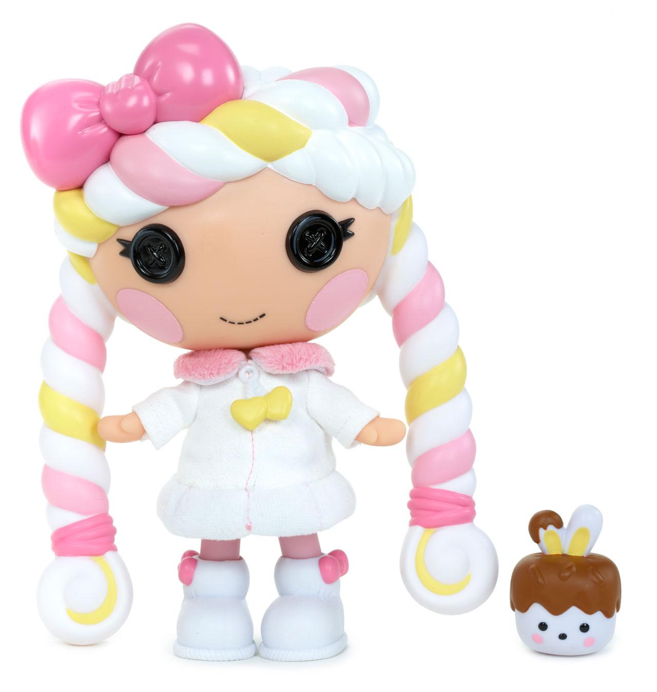 Lalaloopsy Sugar Sweet Littles Lalaloopsy Prima Toys