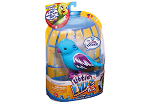 Little Live Pets Single Pack