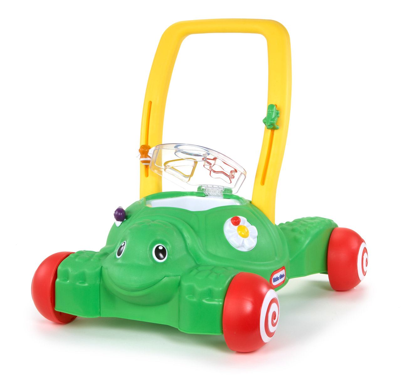 Little Tikes Push N Play Turtle Little Tikes Prima Toys