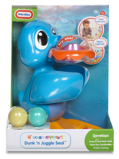 Little Tikes Ocean Explorer