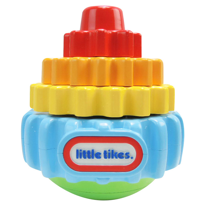 Little Tikes Giggly Gears Dizzy Gears   Little Tikes   Prima Toys