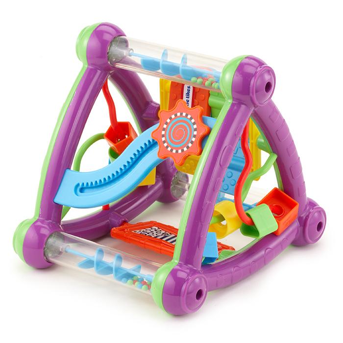 Little Tikes Triangle Little Tikes Prima Toys