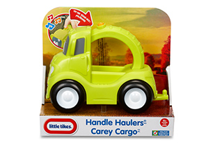 Little Tikes Handle Haulers - Truck