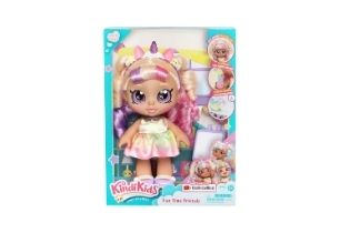 Kindi Kids Toddler Doll-Mystabella