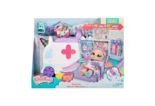 Kindi Kids Unicorn Ambulance